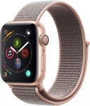 Apple Smartwatch Apple Watch Series 4 GPS+LTE (MTVH2FD/A)