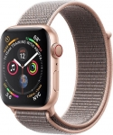 Apple Smartwatch Apple Watch Series 4 GPS + Cellular, 40mm (MTVH2WB/A)