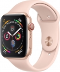 Apple Smartwatch Apple Watch Series 4 GPS + Cellular, 44mm (MTVW2WB/A)