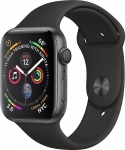 Apple Smartwatch Apple Watch Series 4 44mm MU6D2