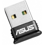Asus USB Mini Bluetooth Dongle black, backward compatible with BT 2.0/2.1