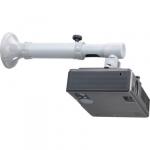 Newstar Projector wall mount - universal - length: 37-47 cm