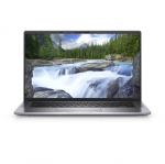 "Dell Latitude 9510/Core i7-10810U/16GB/M.2 512GB SSD/15.0"" FHD/Intel UHD"