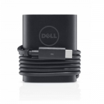 Dell Kit - 45W AC Adapter, Type-C, Europe