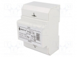 Breve tufvassons PSS30/230/24V / Transformer: safety; 30VA; 230VAC; 24V;