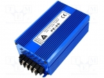 Azo digital PE-35 / Pwr sup.unit: step-down converter; Uout max:13.8VDC;