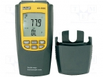 Axiomet AX-5003 / Temperature meter; LCD 4 digits; Sampling:1x/s; -200÷1