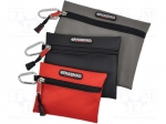 Ck magma MA2725 / Bag: etui; 3pcs.