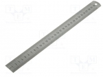 Carl kammerling T3530 12 / Ruler; Tool length:300mm