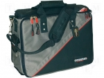 Ck magma MA2630 / Bag: toolbag; 460x330x210mm; Mat: polyester
