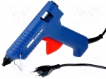 Steinel G3002 / Hot melt glue guns; Ø:11mm; Efficiency:7.5g/min; max.206