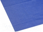 4carmedia / Acoustic cloth; 1.4x0.7m; blue