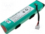 Fluke FLUKE BP190 / Accu pack; 7.2V; 3500mAh; Application: FLK-190