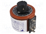 Breve tufvassons OIEA1 / Variable autotransformer; 230VAC; Uout:0÷260V;