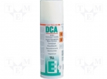 Electrolube DCA-200ML / Protective coating; colourless; Ingredients: sili
