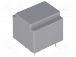 Breve tufvassons TEZ0.5/D230/24V / Transformer: encapsulated; 0.5VA; 230V