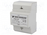 Breve tufvassons PSS30/230/17V / Transformer: safety; 30VA; 230VAC; 17V;