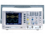 Gw instek GDS-1072A-U / Oscilloscope: digital; Band: ≤70MHz; Channels:2