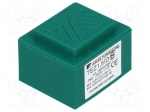 Breve tufvassons TEZ1.5/D230/10.5-10.5V / Transformer: encapsulated; 1.5V