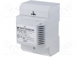 Breve tufvassons PSS50/230/6V / Transformer: safety; 50VA; 230VAC; 6V; IP