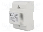 Breve tufvassons PSS50/400/12V / Transformer: safety; 50VA; 400VAC; 12V;