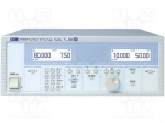 Aim-tti / Pwr sup.unit: programmable laboratory; Channels:2; 0÷80VDC