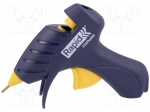 Rapid 5000432 / Hot melt glue guns; Ø:6mm; 230VAC; Power (operation):10W