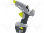 Rapid 40303135 / Hot melt glue guns; Ø:11mm; Power (operation):40W; 170