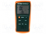 Extech EA10 / Temperature meter; -200÷1360°C; Accur:0,3°C; Resol:0,1/1