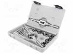 Alpen-maykestag 0070800016100 / Set: for threading; Pcs:16; Package: plas