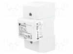 Breve tufvassons PSS20/230/24V / Transformer: safety; 20VA; 230VAC; 24V;