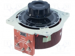 Breve tufvassons OIEA15 / Variable autotransformer; 230VAC; Uout:0÷260V;