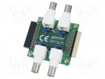 Digilent BNC ADAPTER BOARD / Adapter; Application:410-321-KIT