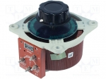 Breve tufvassons OIEA8 / Variable autotransformer; 230VAC; Uout:0÷260V;
