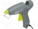 Rapid 40303017 / Hot melt glue guns; Ø:11mm; 230VAC; Power (operation):2
