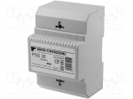 Breve tufvassons PSS30/500/24V / Transformer: safety; 30VA; 500VAC; 24V;
