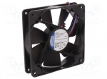 Ebm-papst 4414 F / Fan: DC; axial; 119x119x25mm; 170m3/h; 43dBA; ball bea