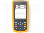 "Fluke FLUKE 123B / Scopemeter; Band: ≤20MHz; LCD TFT 5,7"" (640x480), co"