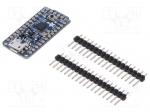 Adafruit 2000 / Arduino; ATMEGA328; Usup:5÷16VDC; PWM:8; No.of in./out:1