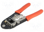 Goldtool TTK-468 / Tool: for RJ plug crimping