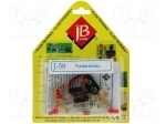 Jabel / Circuit; direction indicator; visual effects; 12VAC
