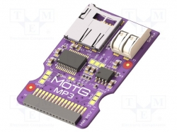4d systems MOTG-MP3 / Accessories: MOTG; Interface: UART; In the set: pro