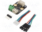 Dfrobot DFR0563 / Module: battery fuel gauge; Gravity; Uin:3.3÷6V; Ubatt