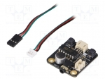 Dfrobot SEN0197 / Sensor: sound; digital; Gravity; 5VDC; module, cables;