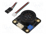 Dfrobot FIT0449 / Module: audio; loudspeaker; Gravity; 2÷5VDC