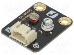 Dfrobot DFR0022 / Sensor: optical; color (from white to black); analog; 5