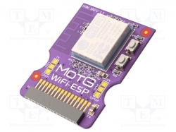 4d systems MOTG-WIFI / Accessories: MOTG; Interface: GPIO, UART; MOTG soc