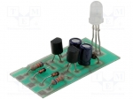 Jabel / Circuit; light signaller; 12VDC