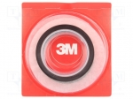 3M 5413 / Tape: polyamide, high temperature resistant; -73÷260°C; L:33m