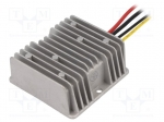 Dfrobot FIT0171 / Converter: step up / step down; Uout:24V; Uin:8÷40V; 6